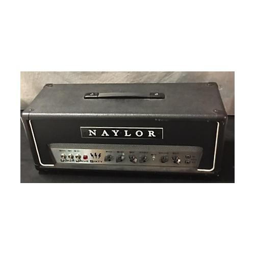 used 2007 naylor sd60 tube guitar amp head guitar center. Black Bedroom Furniture Sets. Home Design Ideas
