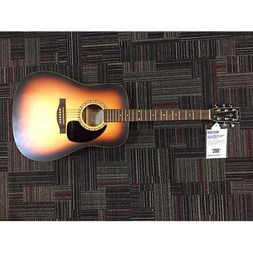 Simon and Patrick Guitars - Long & McQuade