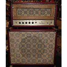 Used 2010s JM AMPS THE MISSISSIPPIAN Guitar Stack