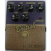 Used 2010s Sans Amp British Effect Pedal