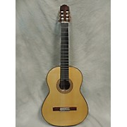 Used 2013 HERMANOS SANCHIS LOPEZ 2F Natural Flamenco Guitar