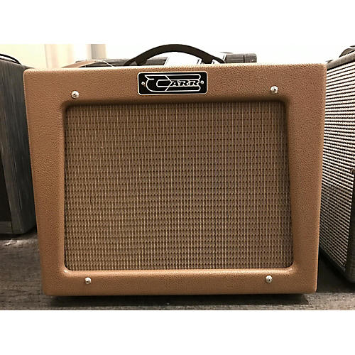 In Store Used Used 2014 Carr Rambler Tube Guitar Combo Amp-thumbnail