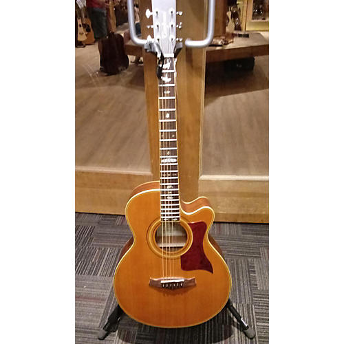 In Store Used Used 2014 Tanglewood Guitar Company Premier Natural Acoustic Electric Guitar