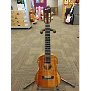 Used 2015 Ko'Olau Delux Natural Ukulele