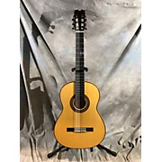Used 2016 Francisco Navarro Garcia Grand Concert Natural Flamenco Guitar