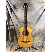 Used 2016 Francisco Navarro Garcia Grand Concert Natural Flamenco Guitar