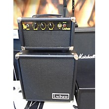 Used 2016 LADNER DIRTY DRAGON Head And Cab Guitar Stack