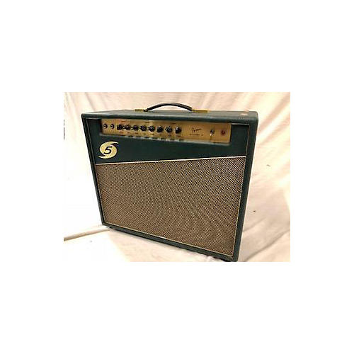 In Store Used Used 2017 CATEGORY 5 IVAN 20w 1X12 Tube Guitar Combo Amp