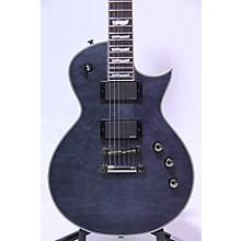 Used 2017 ESP/LTD EC401 Ghost Gray Solid Body Electric Guitar
