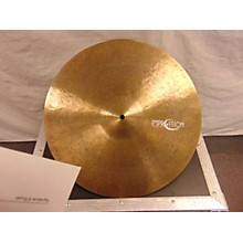 Used 2017 IMPRESSION 19in RIDE Cymbal