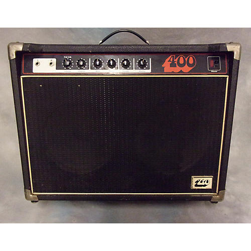 In Store Used Used 400 210 Guitar Combo Amp