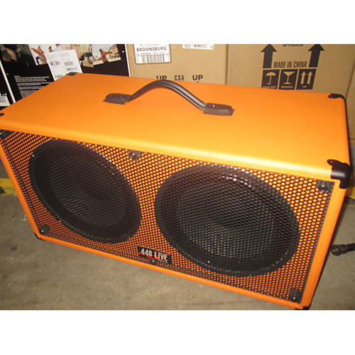 In Store Used Used 440Live G2X12ST Guitar Cabinet-thumbnail