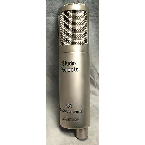 In Store Used Used 797 Audio C1 Condenser Microphone