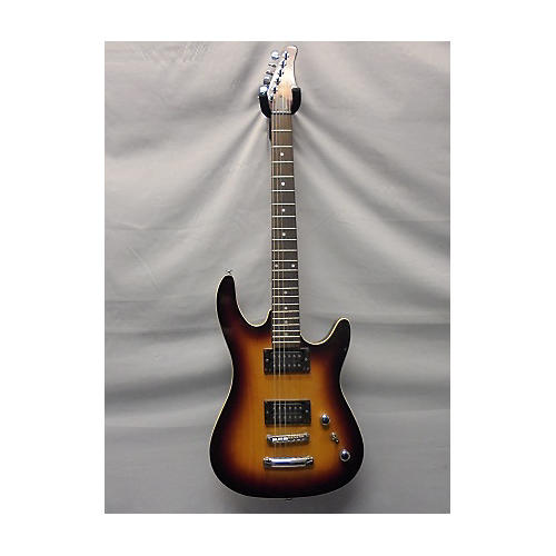 In Store Used Used ABILENE ASR25 Vintage Sunburst Solid Body Electric Guitar