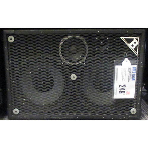 In Store Used Used ACME LOW B SERIES II (WITH SUB & TWEETER) Bass Cabinet-thumbnail