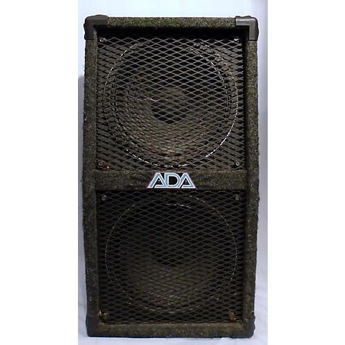 used ada 2x12 speaker cab guitar cabinet guitar center. Black Bedroom Furniture Sets. Home Design Ideas