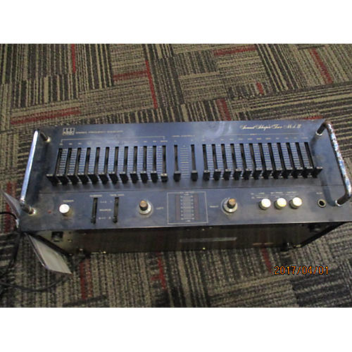 In Store Used Used ADC Sound Shaper Two MK II Equalizer-thumbnail