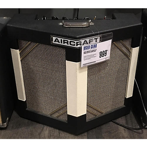 In Store Used Used AIRCRAFT ATOMIC 20 Tube Guitar Combo Amp