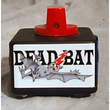 Used ALCHEMY AUDIO DEAD BAT Pedal