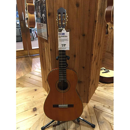 In Store Used Used ALVAREZ YAIRI CY110 Natural Classical Acoustic Guitar-thumbnail