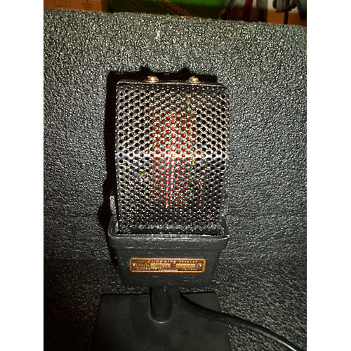 In Store Used Used AMPERITE RA1 Ribbon Microphone-thumbnail