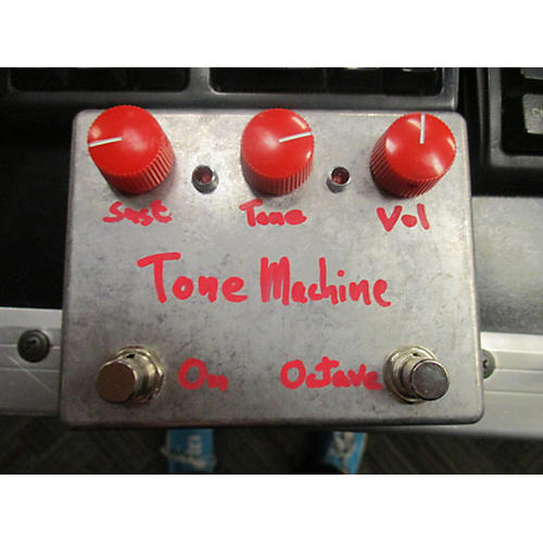 In Store Used Used ANALOG FOX TONE MACHINE Effect Pedal