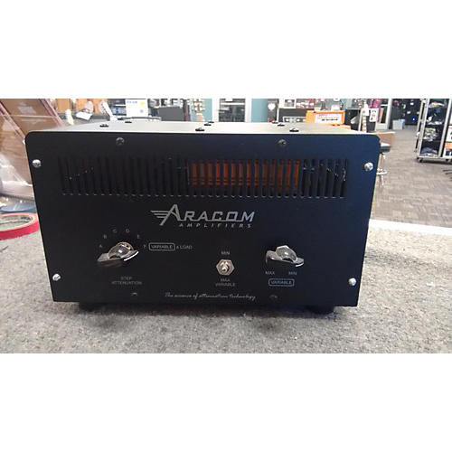 In Store Used Used ARACOM 2012 PRX 150 ATTENUATOR Power Attenuator-thumbnail