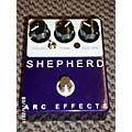 In Store Used Used ARC EFFECTS SHEPHERD VIOLET Effect Pedal-thumbnail
