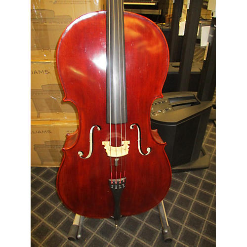 In Store Used Used ARTISAN STRINGS MODEL 100 4/4 CELLO Acoustic Cello