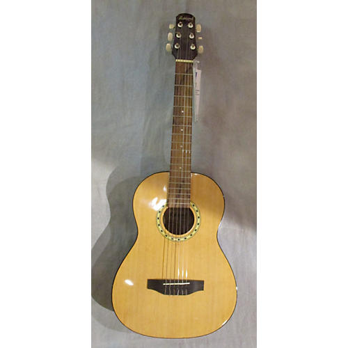 In Store Used Used ASHLAND AD3T Natural Classical Acoustic Guitar-thumbnail