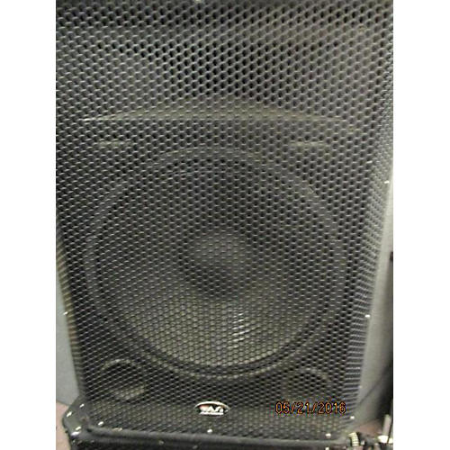 In Store Used Used ASI 2011 AS115 Unpowered Speaker