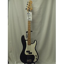Used ASPEN P BASS Black Electric Bass Guitar