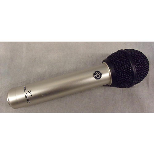 In Store Used Used ASPEN PITTMAN DT1 Dynamic Microphone-thumbnail