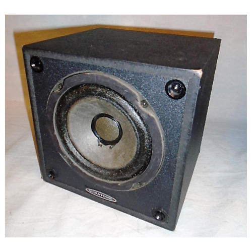 In Store Used Used AURATONE SUPER SOUND-CUBE Unpowered Monitor