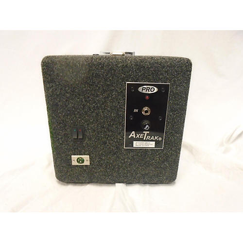 In Store Used Used AXETRAK ATPRO3212 Guitar Cabinet