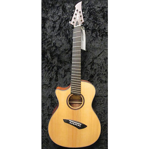 In Store Used Used Abgile Reniassance 7x Natural Acoustic Guitar