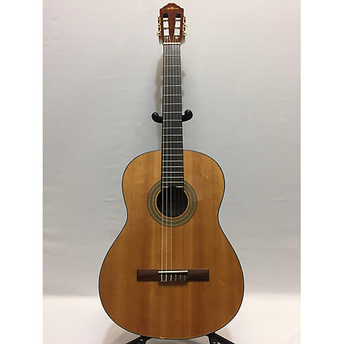 In Store Used Used Abilene AC-34G Natural Classical Acoustic Guitar