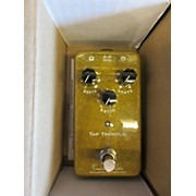 Used Above Ground Effects Tap Tremolo Effect Pedal