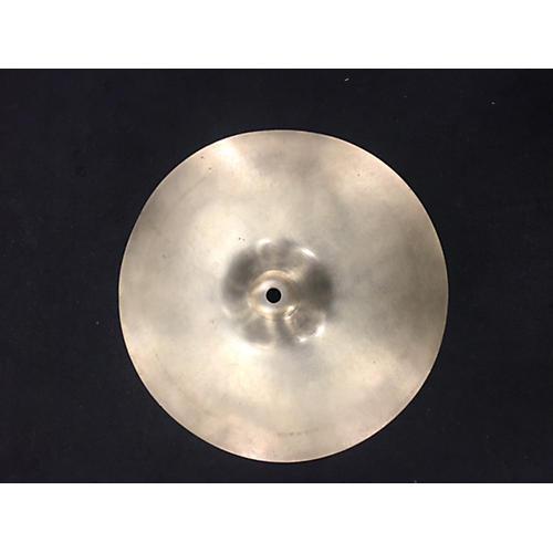 In Store Used  Used Accessory Sabian AA Splash Cymbal