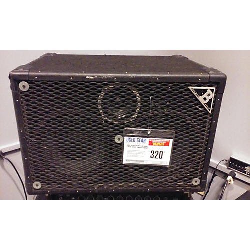 In Store Used Used Acme Sound Ltd Acme Low B Series II Bass Cabinet