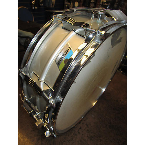 In Store Used Used Acrolite 5.5X14 70s Blue Olive Badge Drum