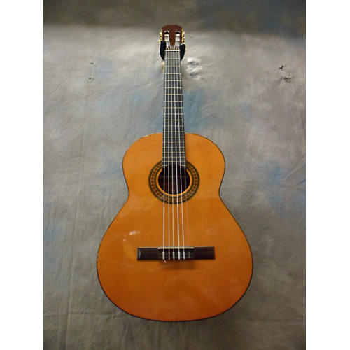 In Store Used Used Admira Carmen Natural Classical Acoustic Guitar
