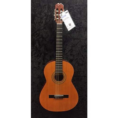 In Store Used Used Admira Juanita Brown Acoustic Guitar