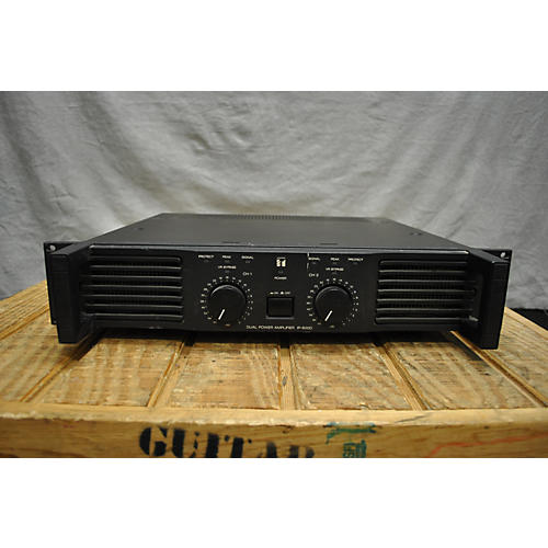 In Store Used Used Airex Ip600d Power Amp