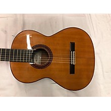 Used Almansa 434 Natural Classical Acoustic Guitar