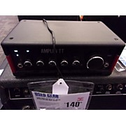 Used Amplifi 2016 Tt Solid State Guitar Amp Head