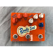 Used Analog Alien Rumble Seat Effect Processor