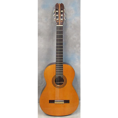 In Store Used Used Andalucia Sevilla Natural Classical Acoustic Guitar-thumbnail
