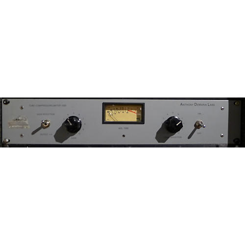 In Store Used Used Anthony DeMaria Labs ADL1000 Compressor