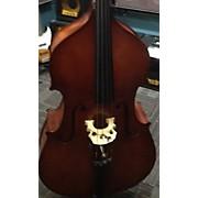 Used Antonio Strad Model 50 Double Bass